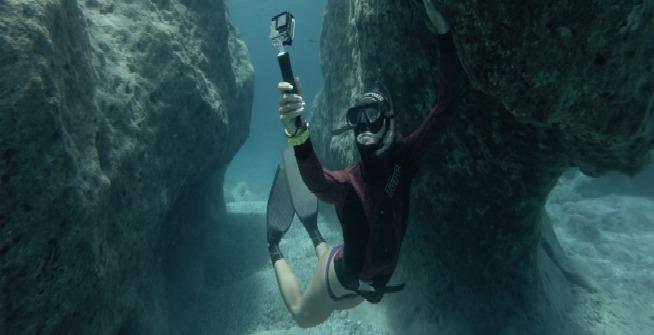 La GoPro ideale per chi ama le immersioni