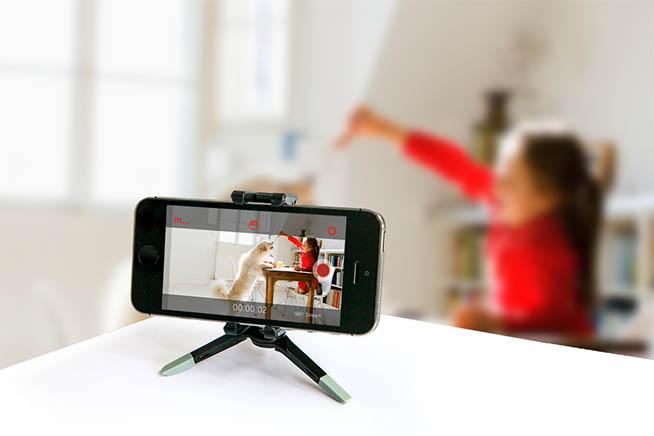 Telecamera Di Sicurezza A Costo Zero Ci Pensa Lo Smartphone