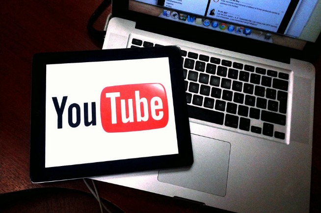 youtube pirateria
