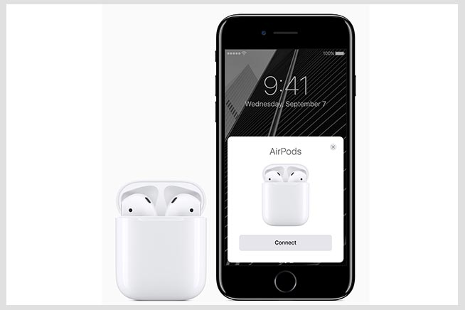 apple mistero sugli auricolari airpods usciranno mai sul. Black Bedroom Furniture Sets. Home Design Ideas
