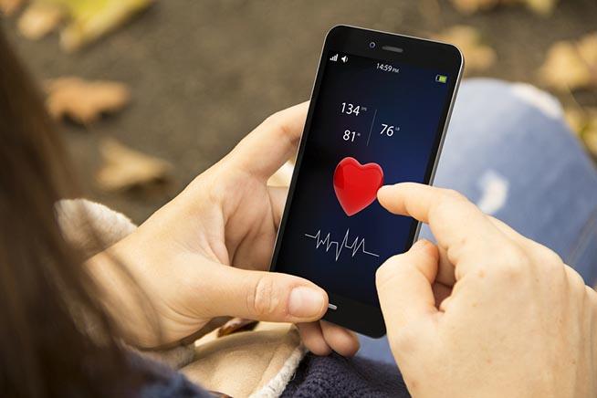 Le app per la salute? non sono poi così sicure