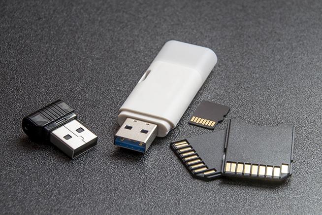 Pennette USB