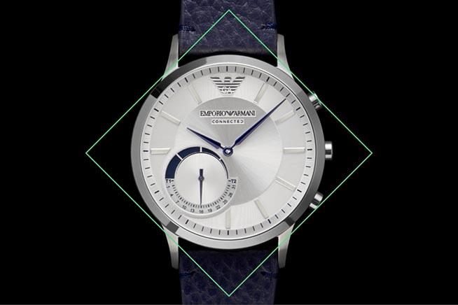 Se volete scoprire i migliori smartwatch del momento, cliccate sull'immagine e sfogliare la fotogallery