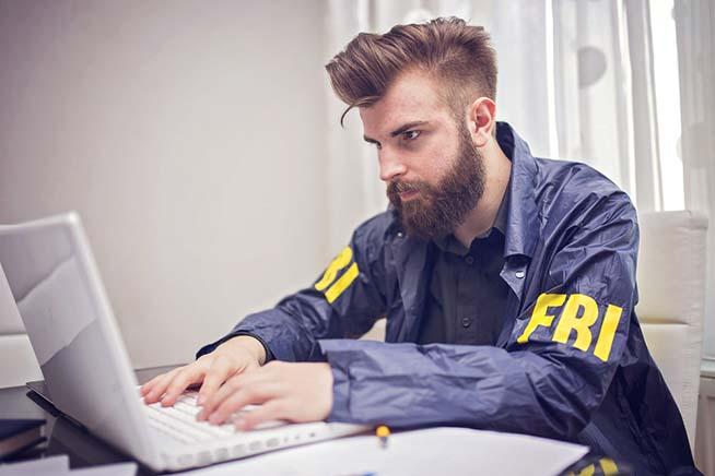 L'operazione a vasto raggio ha visto impegnati molti uomini dell'FBI