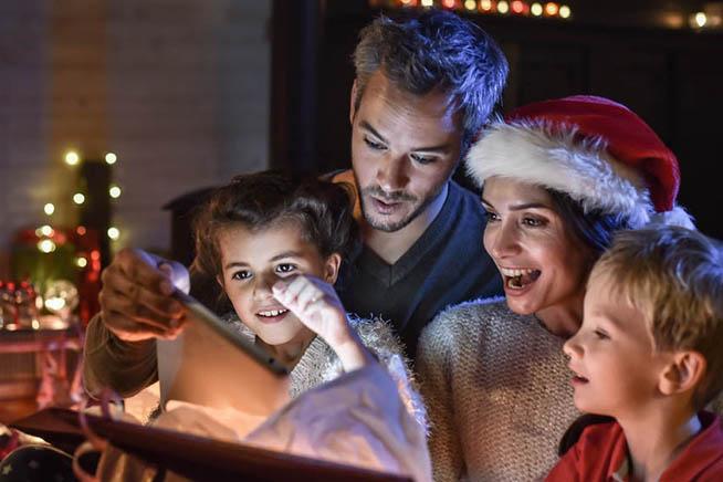 Regali Natale 2016 hi-tech per bambini