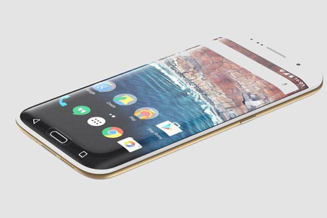Il Samsung Galaxy S8 è uno degli smartphone più attesi del 2017, premi sull'immagine per scoprire tutti gli altri