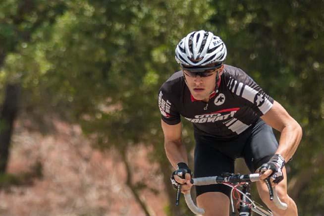 Clicca sull'immagine per scoprire gli occhiali con la realtà aumentata dedicati ai ciclisti