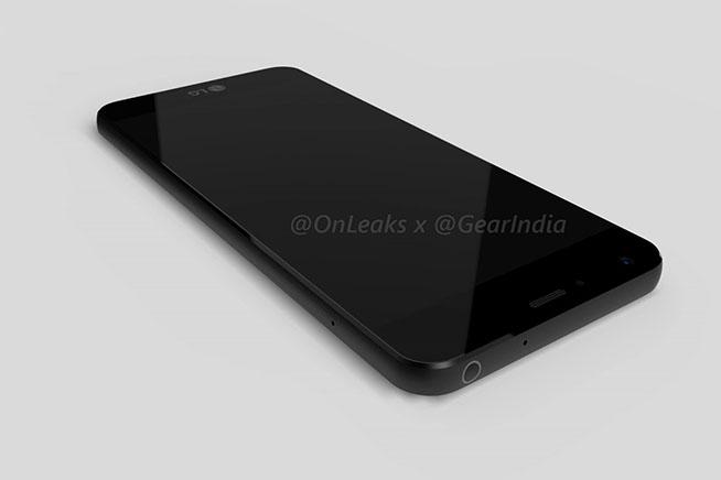 Premi sull'immagine per scoprire come sarà il nuovo LG G6