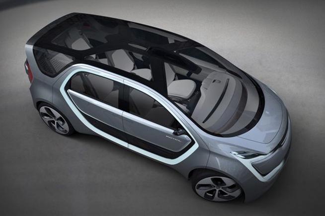 Concept car FIAT