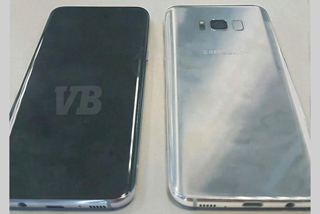 Ecco come sarà il Samsung Galaxy S8