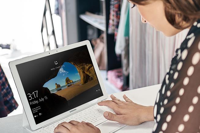 Premi sull'immagine per scoprire come cambierà Windows 10 nei prossimi mesi