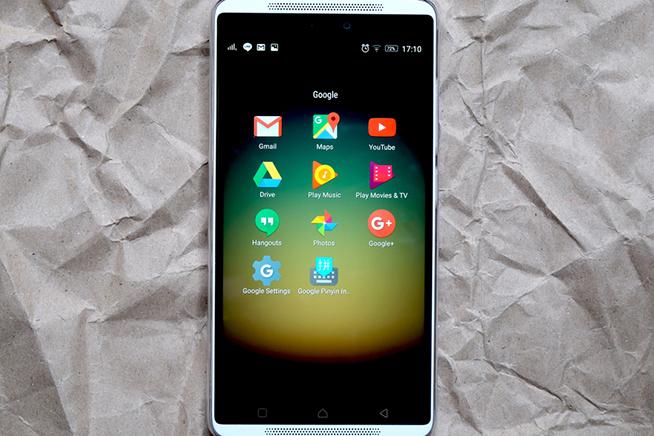 Premi sull'immagine per trasformare le applicazioni che trasformeranno il tuo smartphone Android in un dispositivo perfetto