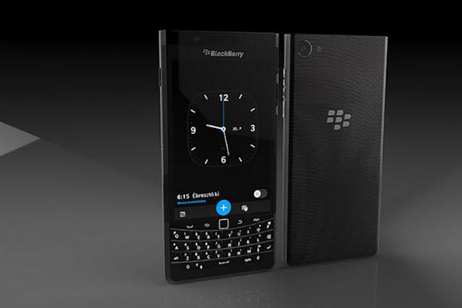 Il Blackberry KEYone non è l'unico smartphone presente al MWC 2017. Premi sull'immagine per scoprire quali sono gli altri