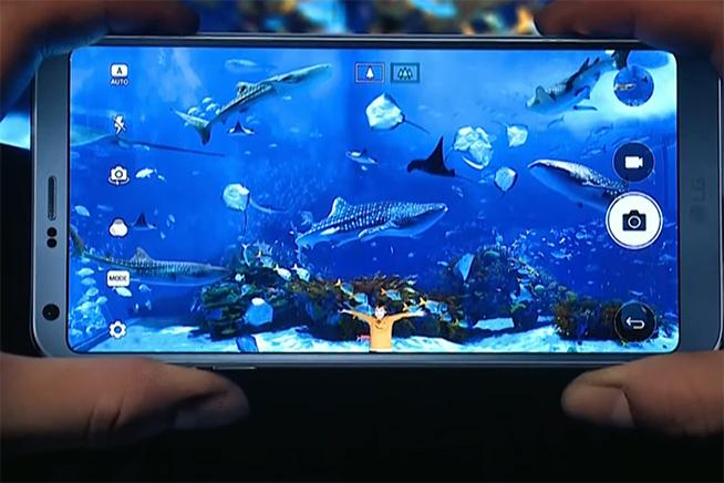 Non solo LG G6. Premi sull'immagine per scoprire gli altri smartphone in uscita in questo 2017