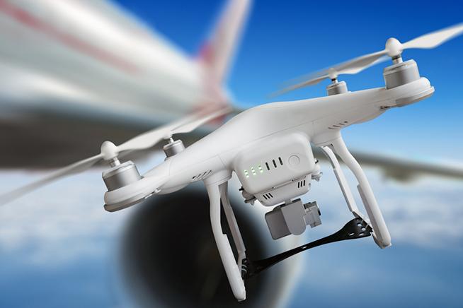 Premi sull'immagine per scoprire i migliori droni in circolazione