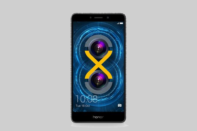 Premi sull'immagine per scoprire come è fatto l'Honor 6X, il top di gamma a soli 249 euro