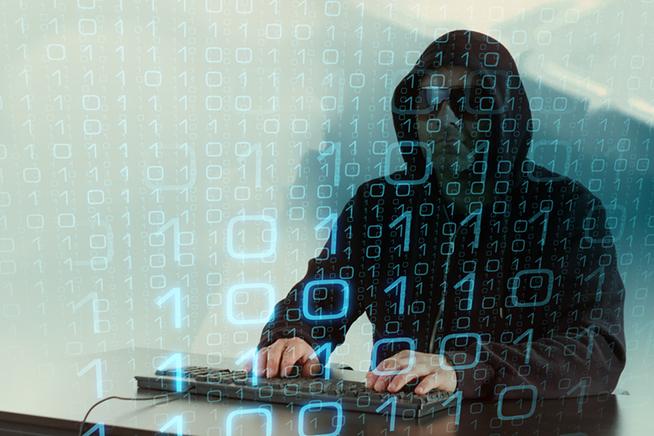 Premi sull'immagine per scoprire come gli hacker ci rubano le password