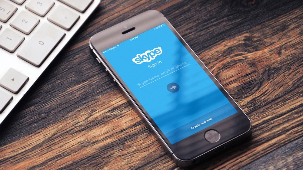 Skype attenzione arriva un pericoloso virus dal web