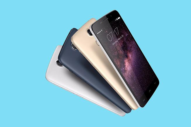 Premi sull'immagine per scoprire i migliori smartphone cinesi sotto i 150 euro