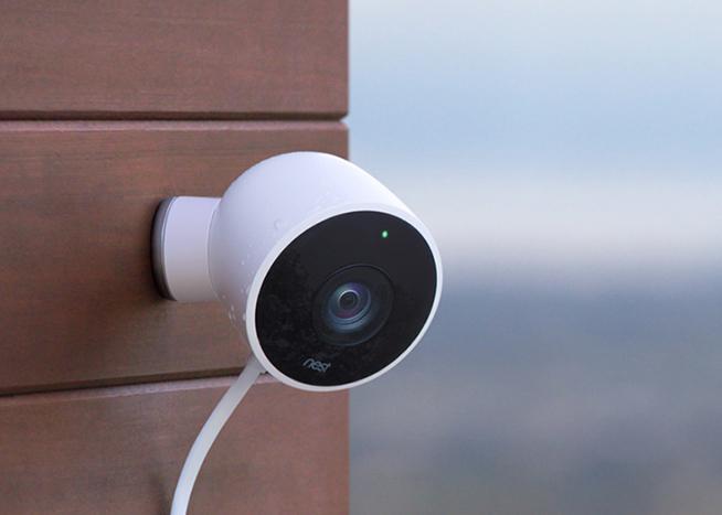 Premi sull'immagine per scoprire le migliori telecamere IP presenti sul mercato