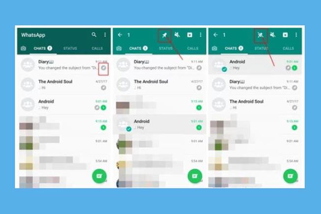 Ecco come funzionerà la nuova funzionalità di WhatsApp