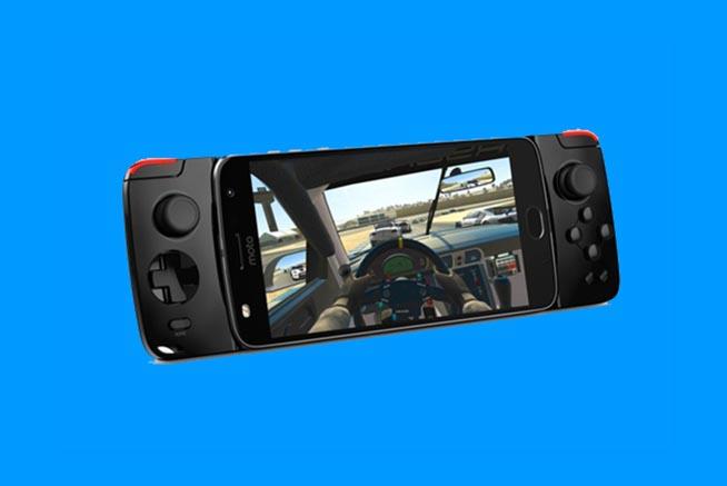 Il nuovo Moto Mods GamePad