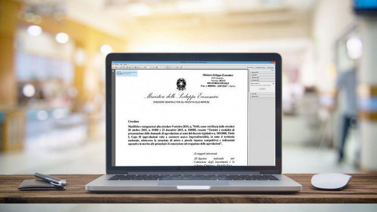 Elaborare e Modificare File PDF