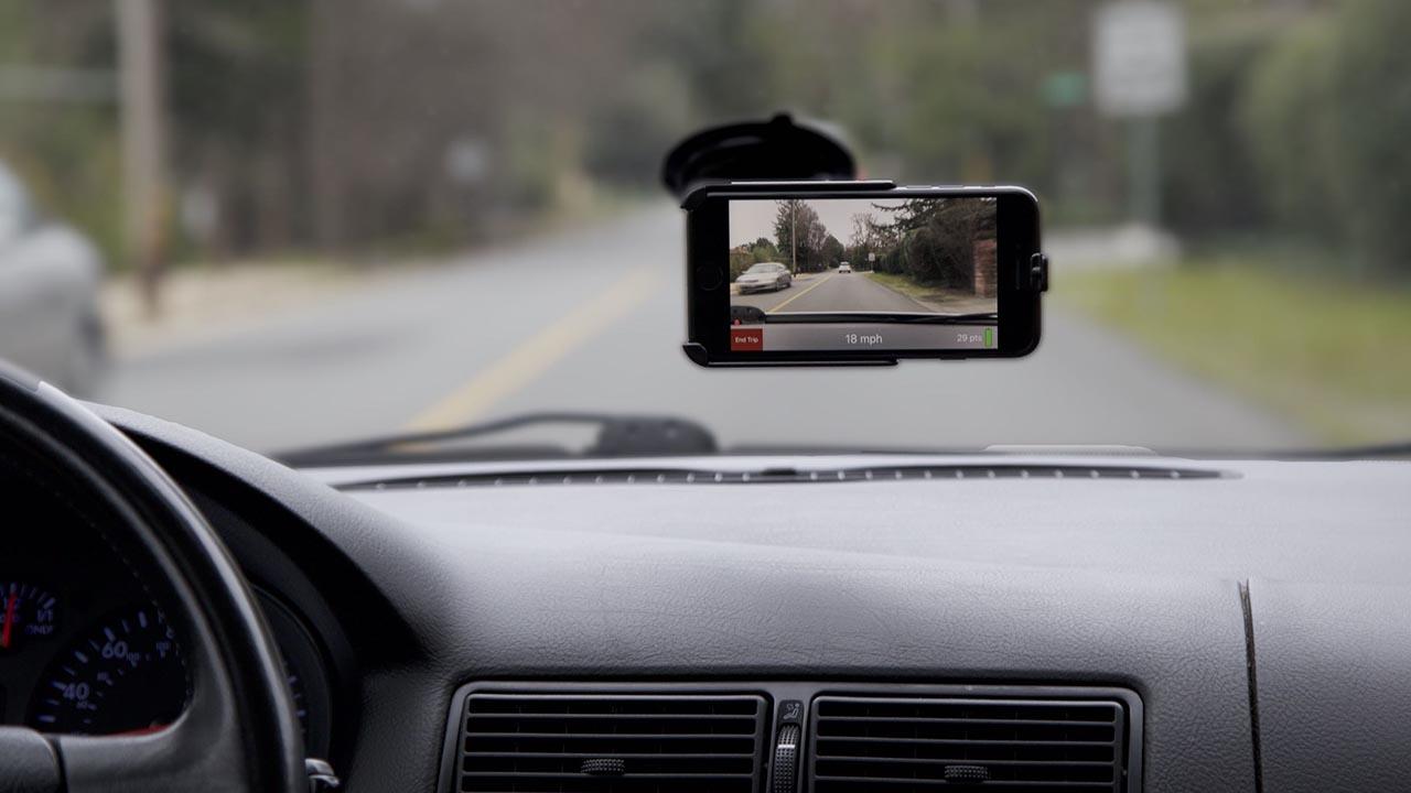 Payver l 39 app che ti paga per guidare libero tecnologia for App che ti paga per camminare