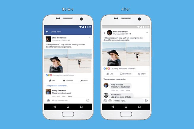 Come cambierà Facebook