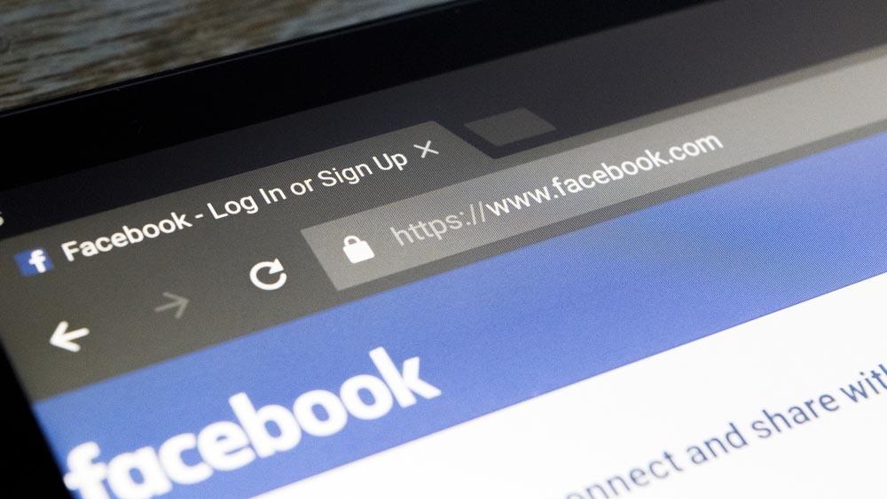 Facebook down in tutto il Mondo, la causa potrebbe essere Chrome