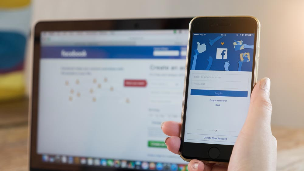 Come bloccare il tracciamento da parte di Facebook