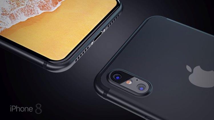 iPhone 8, trapelata la data di uscita e alcune caratteristiche interne