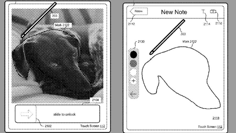 Apple, l'iPhone 9 avrà il pennino come il Note 8