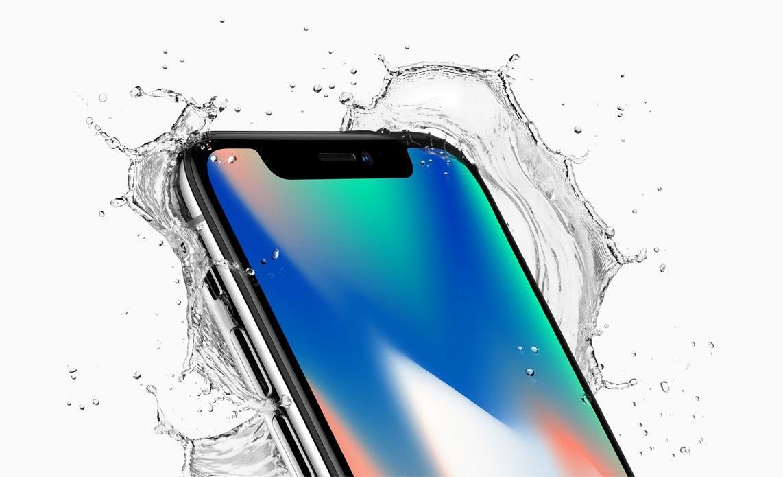iPhone X, produzione ancora a rilento