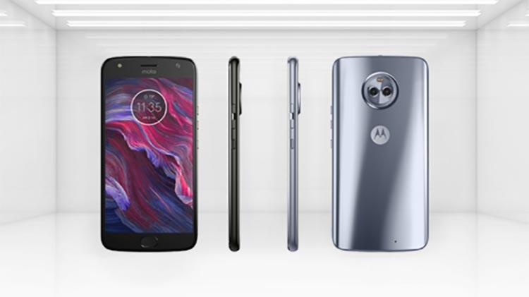Motorola Moto X4, il medio gamma modulare con fotocamera top