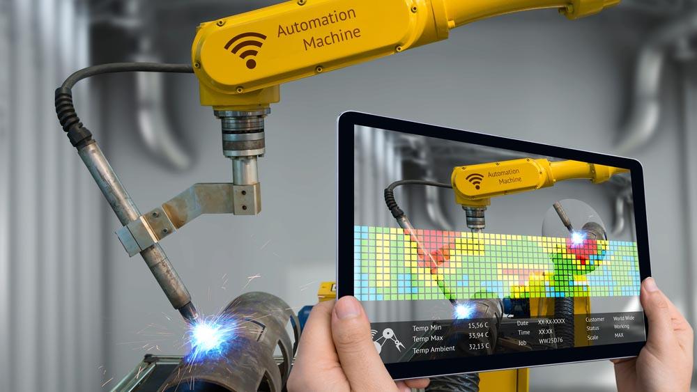 4 modi in cui l'industria 4.0 cambierà la fabbrica del futuro