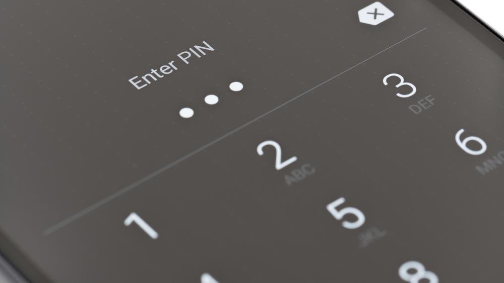 Sicurezza Android, la sequenza di sblocco troppo semplice da hackerare