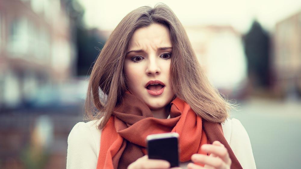 Come evitare di ricevere foto o file non voluti sull'iPhone