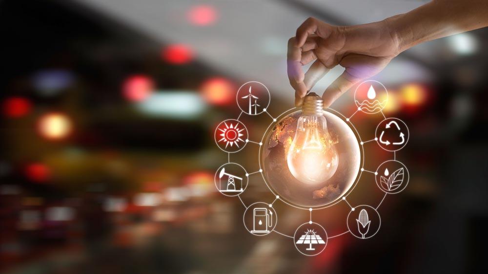 5 tecnologie che cambieranno l'industria per il World Economic Forum