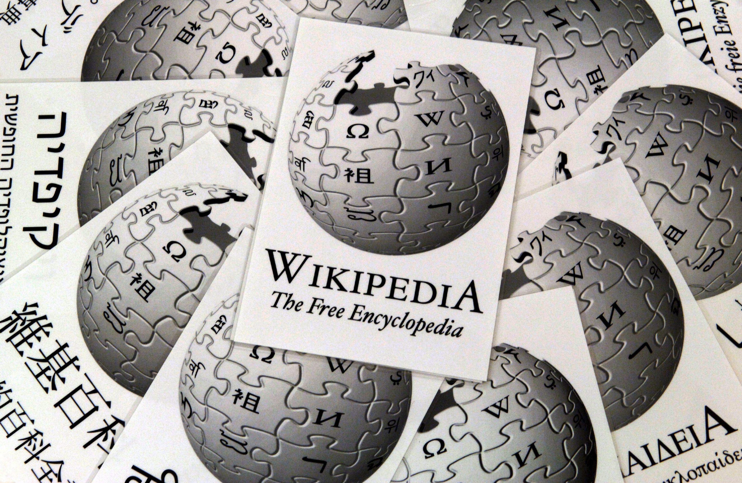 Wikipedia presto anche in ladino