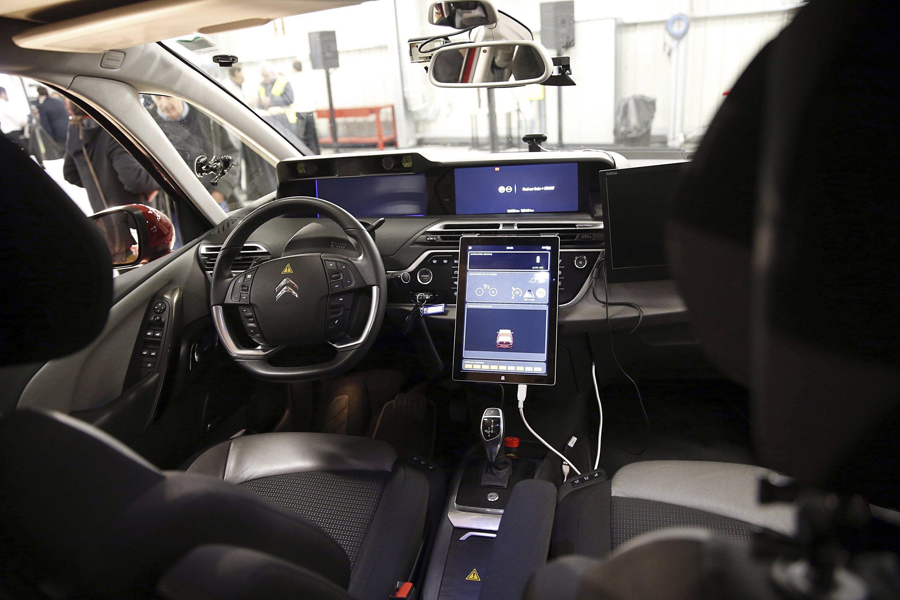 Auto autonoma rischia aumentare traffico