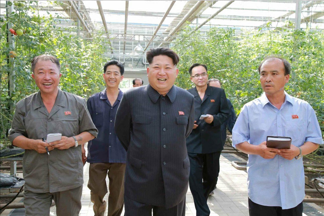 Kim Jong-Un studia cyberguerra