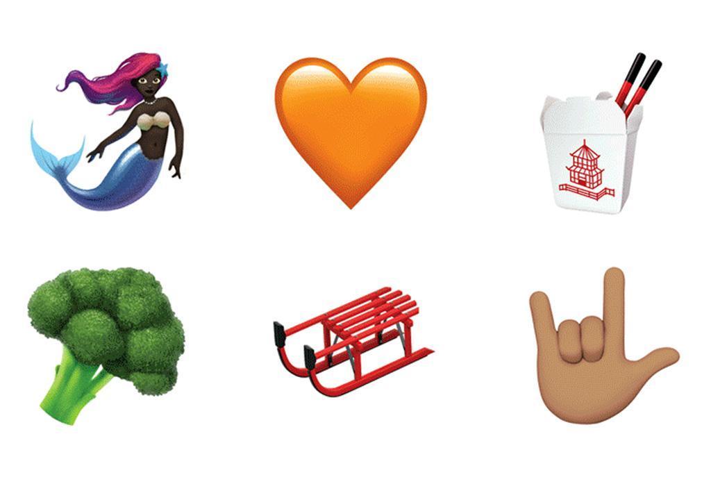 Apple, anche emoji I love you