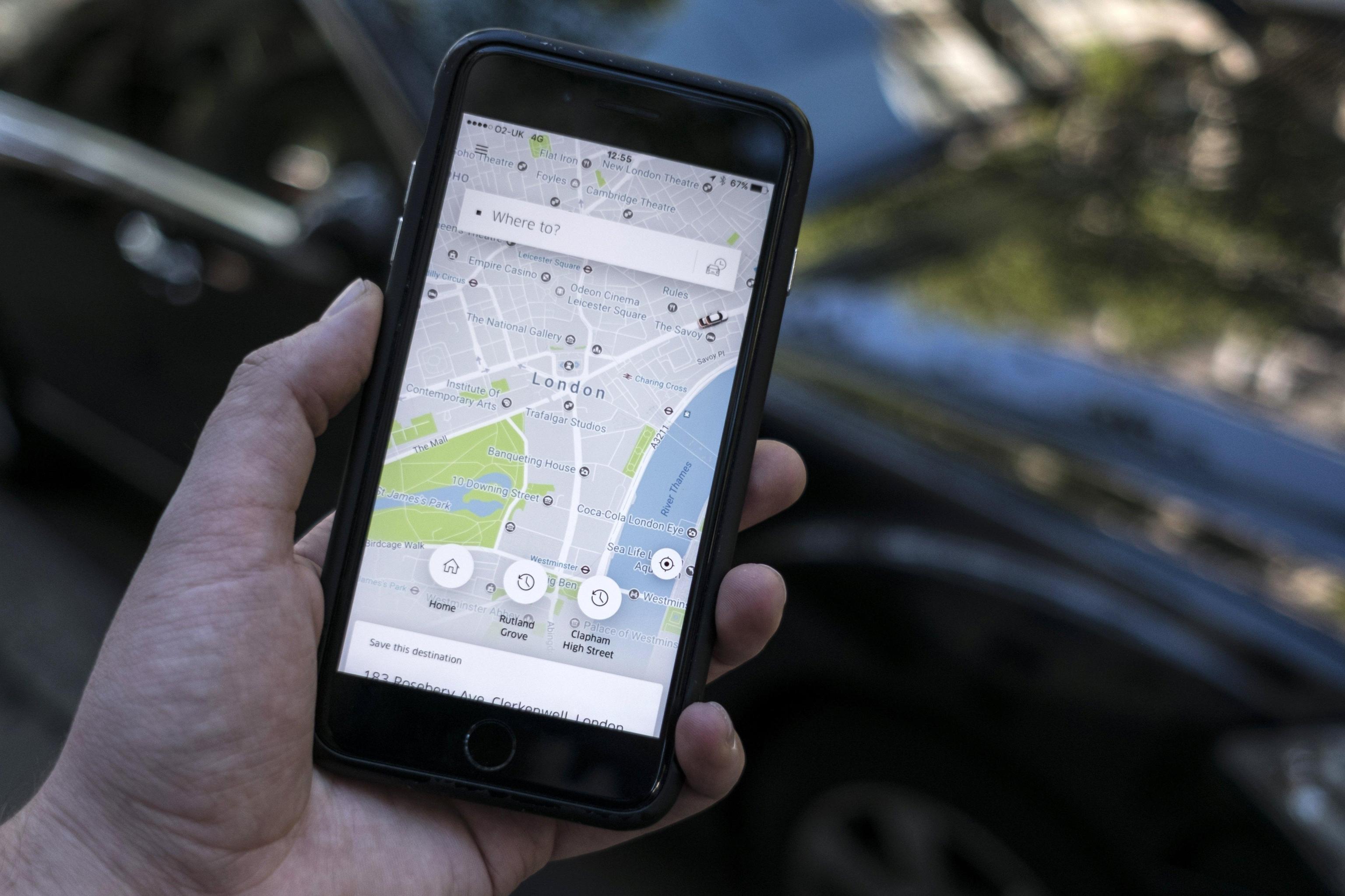 UberEats verso 3 mld dollari vendite