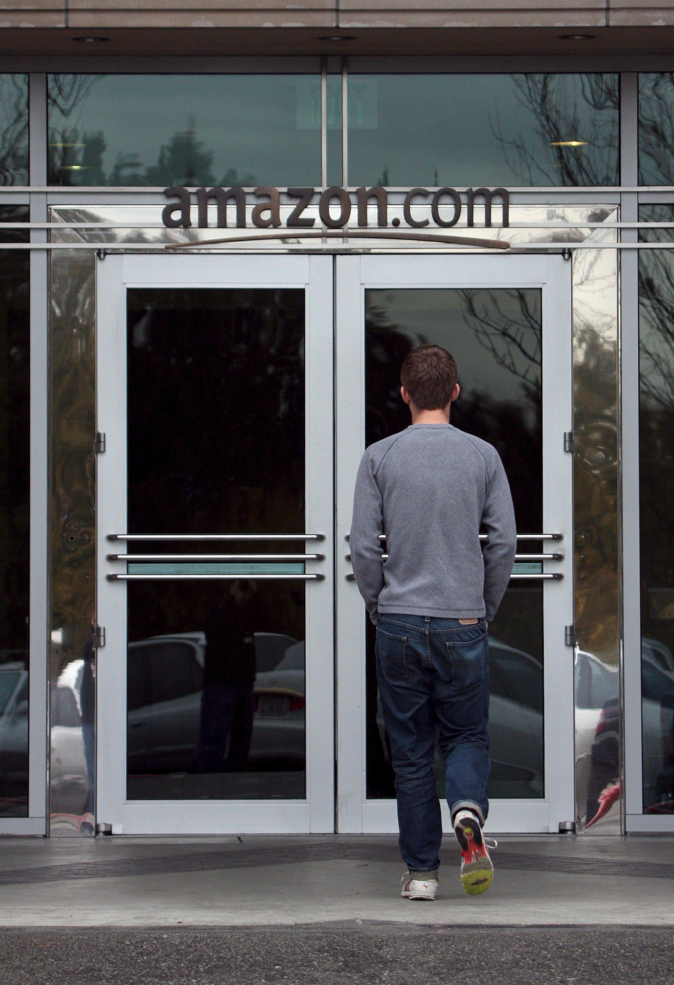 Città Usa pronta a ribattezzarsi Amazon