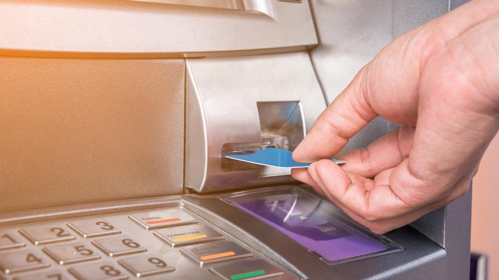 Allarme bancomat, sempre più attacchi sono di natura malware