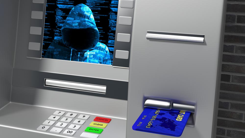 CutLet Maker, il malware che svuota i bancomat