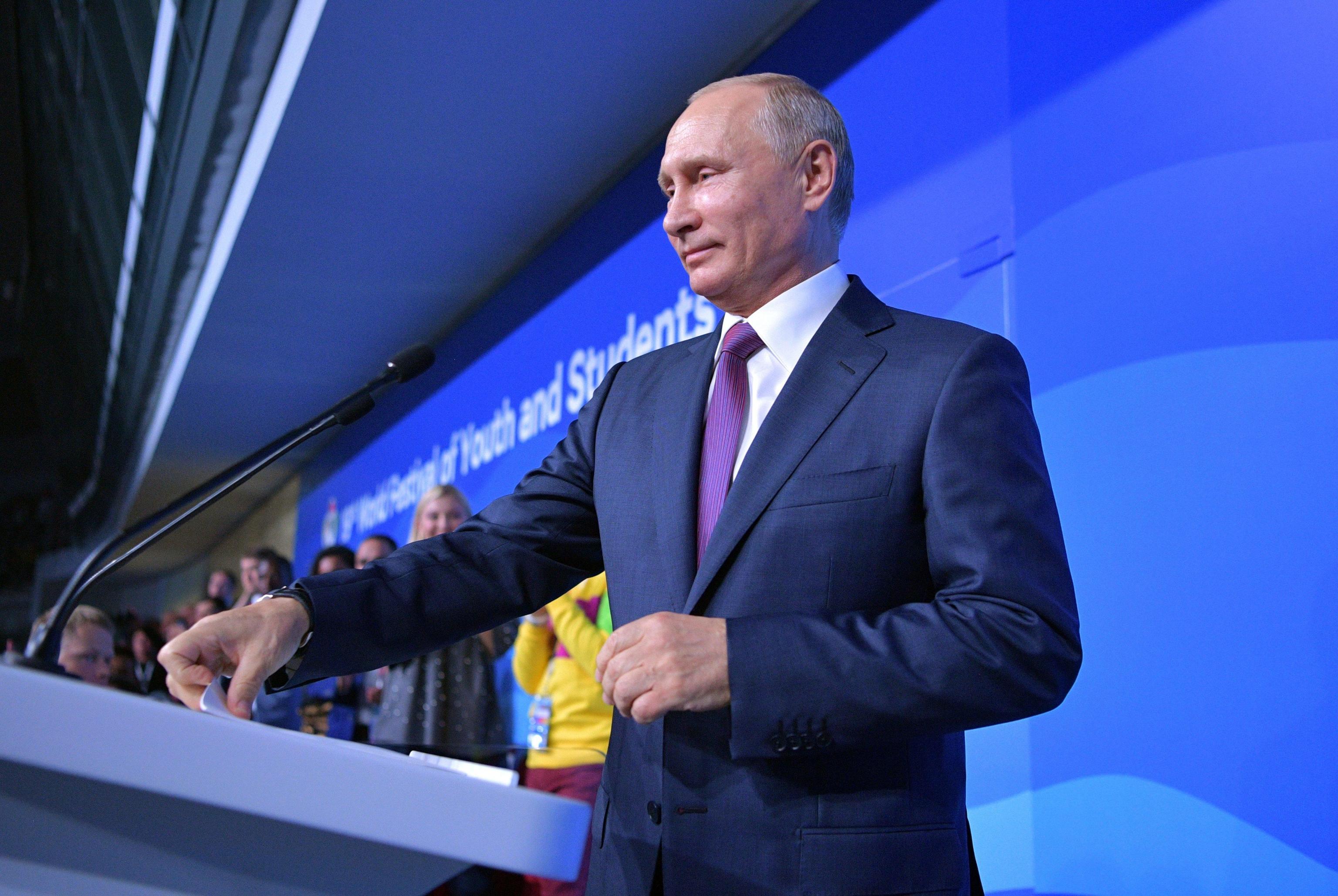 In Russia presto 'criptorublo', ok Putin