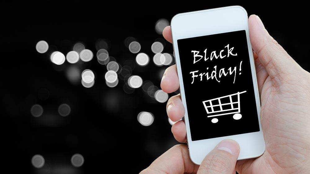 Black Friday e Cybermonday 2017, perché tutti fanno shopping online