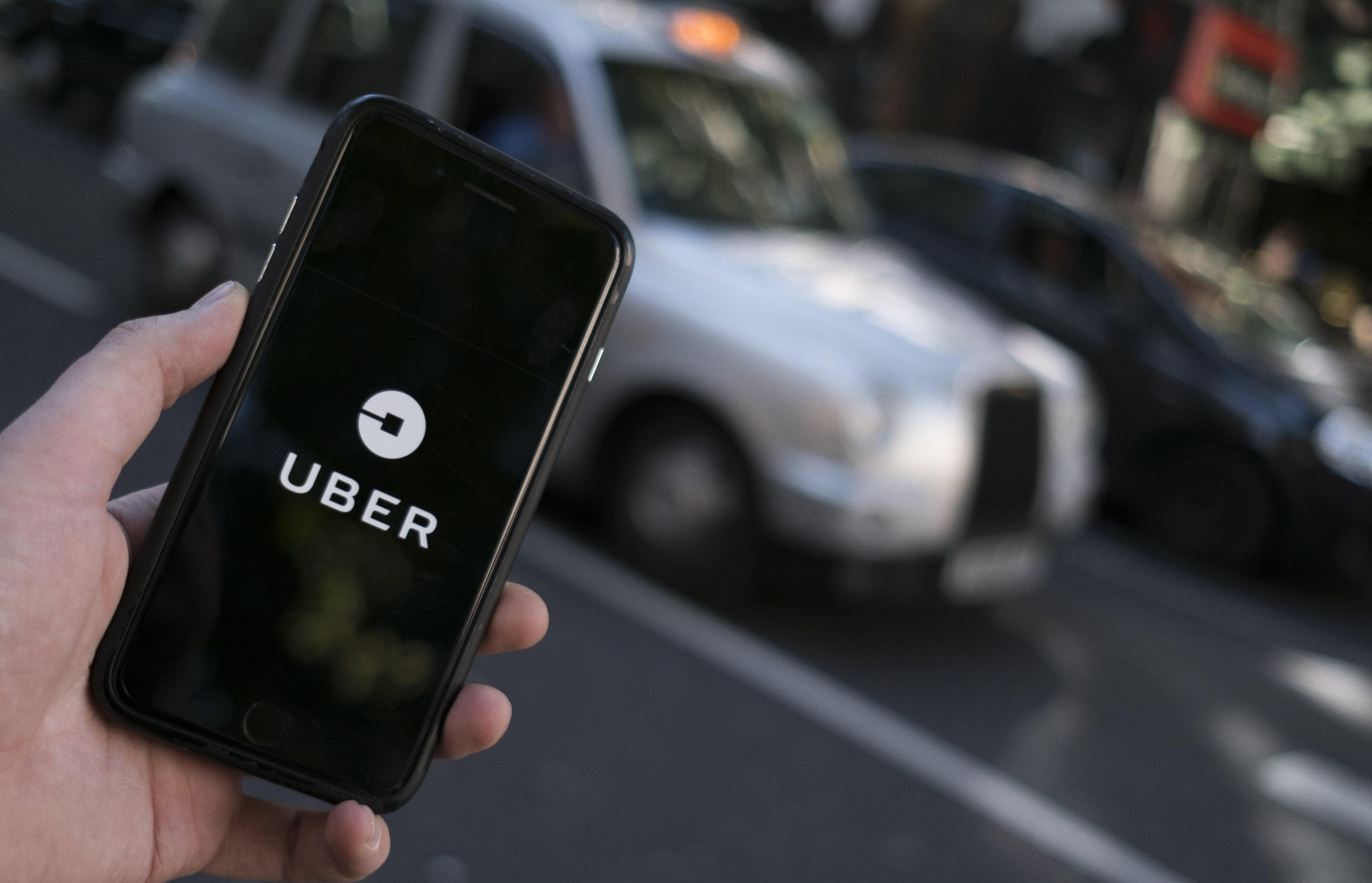 Uber, si dimette la responsabile in GB